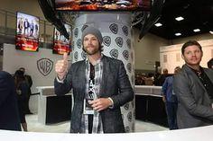 Una vida SPN http://ift.tt/1hJYDm0 #Supernatural #Sobrenatural #UnaVidaSPN #SPNFamily #JaredPadalecki #MarkSheppard #JensenAckles #MishaCollins #SamWinchester #DeanWinchester #Crowley #Castiel