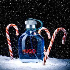 #HugoMan von #Hugo. Innovativ und frisch. Für #Männer die wissen was sie wollen.