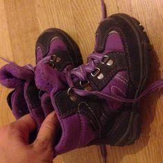 Dětské zimní boty Superfit, vel. 23 z bazaru