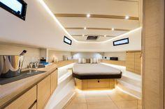 A perfect cabin... #Pardo43