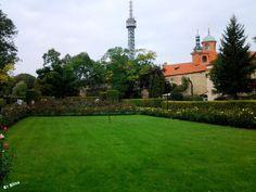 Parque Petrin