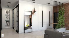 Hol / Przedpokój styl Industrialny Hol / Przedpokój - zdjęcie od ADV Design