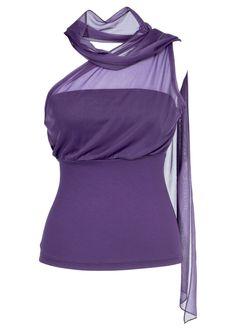 Top purple - RAINBOW - bonprix.se