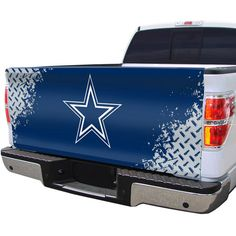 Dallas Cowboys Truck Tailgate Cover (backorder)
