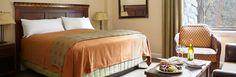 Ahwahnee Accommodations