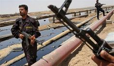Turkey-ISIL Secret Oil Business Confirmed by Western Officials