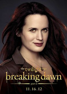 The Twilight Saga: Breaking Dawn - Part 2, The Twilight Saga