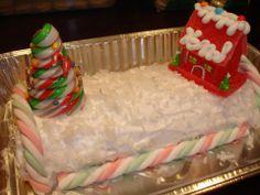 Brazilian Cake roll www.sweettreatusa.com