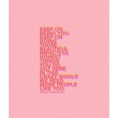 Written and designed by Morgan Harper Nichols