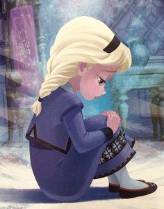 Frozen Disney, Princesa Disney Frozen, Frozen Art, Frozen And Tangled, Elsa Frozen, Disney Magic, Frozen 2013, Anna E Elsa, Queen Elsa
