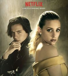 New Netflix season 3 poster Riverdale Tv Show, Riverdale Netflix, Bughead Riverdale, Riverdale Memes, Stranger Things, Archie Comics Riverdale, Cole M Sprouse, Zack Y Cody, Betty & Veronica