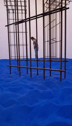 Venice Biennale 2015: Flaka Haliti at the Republic... | Art Ruby