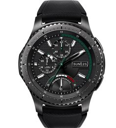 Samsung Gear S3 Watch Dial Design Competition Winners Announcements
