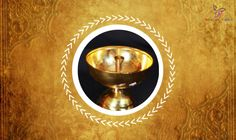 Buy Brass Deepam at #BringHomeFestival and make your daily pooja more divine. #OrderNow