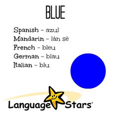 Language Stars teaches foreign language classes for kids between the ages of 1 and 10 years old. Utilizing our high-energy, FunImmersion® method of instruction, students learn a foreign language through games, art projects, music and more