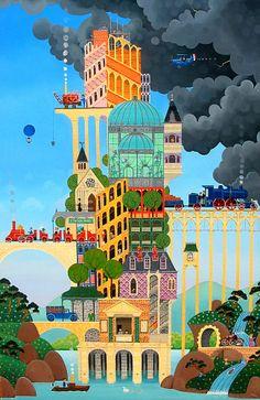Station Babel