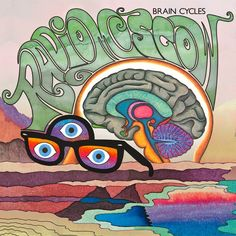 That was yesterday: Radio Moscow - Brain Cycles (Full Album)