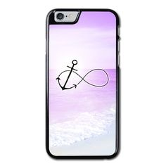 Anchor Inifity Phonecase for iPhone 6/6S