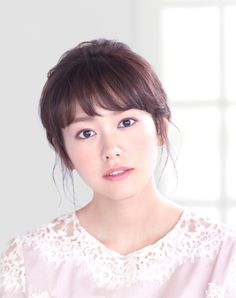 Mirei Kiritani - fasio.jp ファシオ