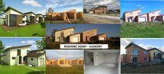Rodinne Domy - Vajnory Desktop Screenshot, Mansions, House Styles, Home Decor, Decoration Home, Manor Houses, Room Decor, Villas, Mansion