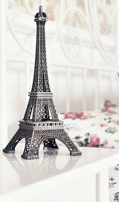 Little Paris Eiffel Tower