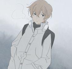 anime, boku dake ga inai machi, and kobayashi kenya image
