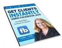 FREE: Learn How to Create Your Own Automatic Flow of Clients Using Facebook Ads