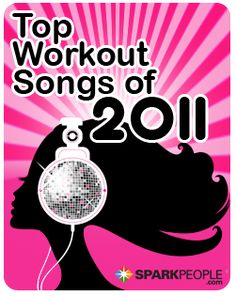 Top Workout Songs! Great for the gym!