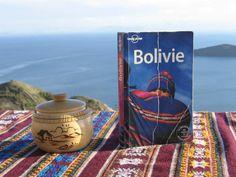 Un oldie qui a bien baroudé! par Daniel en Bolivie.