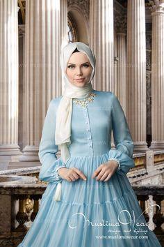 Muslima Wear