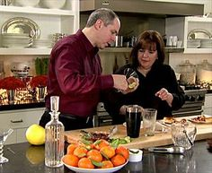 Weekend Lunch : Barefoot Contessa : Food Network