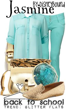 """Jasmine"" by lalakay on Polyvore"