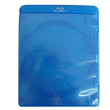 Bd box blu-ray 1a linha azul simples