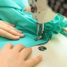 ОНЛАЙН видео курс кройки и шитья для начинающих: Конструирование, моделирование и пошив юбки, платья, блузы