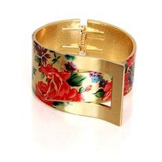 Colorful Size Adjustable Bracelet