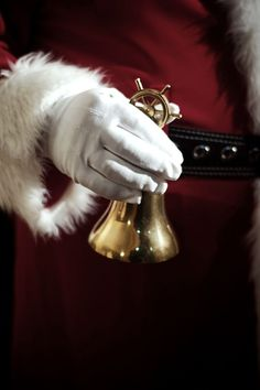 "evanot: "" Santa's Magic Bell """