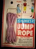 chinese jump robe