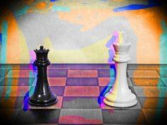 XadrezArte, o Xadrez como tema da Arte