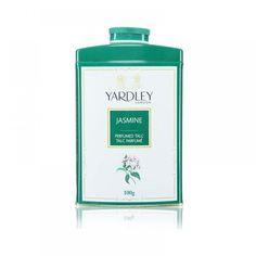 Yardley London Perfumed Talc Jasmine - 100 gm | eBay