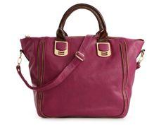 SM BGambit Satchel. LOVE THIS BAG!