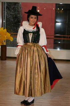 Hello all, Today I will do a costume tour of Tyrol, or Tirol. This famous region in the Austrian Alps has a distinct costume tradi. Folk Costume, Costumes, Austria, German Folk, Folk Fashion, Folk Style, Embroidery, Vintage, Switzerland