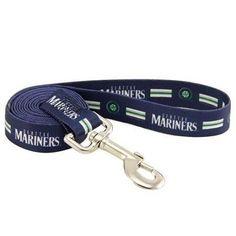 Seattle Mariners Dog Leash