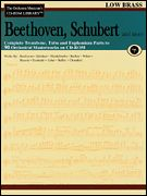 Beethoven, Schubert & More - Volume 1 - The Orchestra Musician's CD-ROM