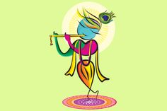 Lord Krishna Names For Baby Boy