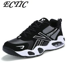 8bc56baf97b Mens Basketball Shoes High Top Training Sneakers Large Size Sport Shoes Man  Black Red Athletic Shoes