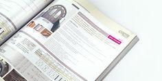 Catálogo de productos (300 pág.). Cliente: Aceros Satélite (Monterrey, N.L.) #portafolio3dmentes