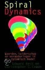 Hoe en waarom ontwikkelen veranderingen zich eigenlijk? In Spiral Dynamics geven Don Beck en Christopher Cowan daar een antwoord op. Alle ontwikkelingen bewegen zich spiraalvormig omhoog. Zij worden gekleurd door de waardensystemen die leven in een organisatie en krijgen richting doordat nu eens collectieve, dan weer individuele waarden de boventoon voeren.