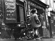 Paris 1920  Else Thalemann