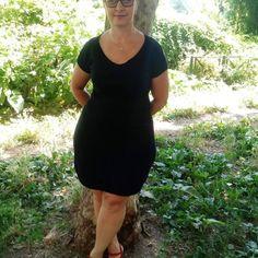 4 aprecieri, 0 comentarii - tatiana dragan (@tania.helber70) pe Instagram Short Sleeve Dresses, Dresses With Sleeves, Instagram, Fashion, Moda, Sleeve Dresses, Fashion Styles, Gowns With Sleeves, Fashion Illustrations
