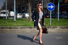 The Italian Girl's Guide to Walking in Heels -- The Cut